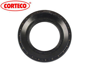 Fits Audi 4000 5000 A6 S4 S6 Axle Shaft Seal Rear Left Corteco 017525400A