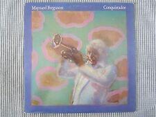 MAYNARD FERGUSON ~ CONQUISTADOR  VINYL RECORD LP / 1977 Jazz Trumpet