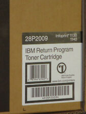 28P2009 Genuine IBM/InfoPrint Black Toner Cartridge Infoprint 1130/1140