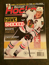 Beckett Hockey #235 March 2012 Jonathan Toews