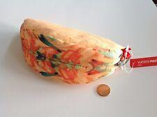 Yummy pocket taco pencil case, makeup bag, coin purse