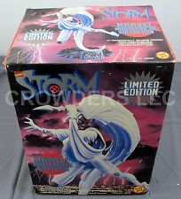 "Marvel Masterpiece Collection STORM 14"" Statue Figurine ToyBiz Never Assembled"