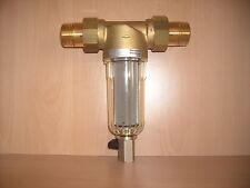 "Wasserfilter  FF06-3/4"" Honeywell"