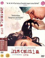 Insomnia (1997, Erik Skjoldbjærg) DVD NEW
