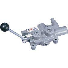 NEW Prince Hydraulic Log Splitter Rapid Extend Spool Valve LSR-3060-3 Regenerate