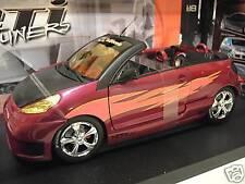 CITROËN C3 PLURIEL C-CALIFORNIA cabriolet 1/18 NOREV 181009 voiture minia Tuning