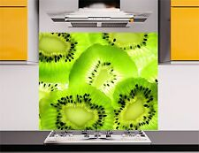 Passion Printed Kitchen TOUGHENED Glass Cooker Splashback Lounge Photo 60x75cm