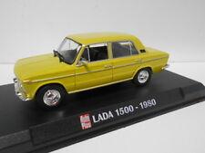 LADA 1500 1980 VAZ-2103 AUTOPLUS HACHETTE IXO 1/43