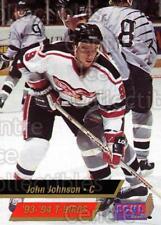 1993-94 Wheeling Thunderbirds #11 John Johnson
