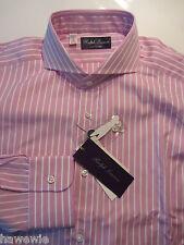 Ralph Lauren Purple Label  42 16,5   L  TOLLE*MODERNE FARBE + Mouche 325€ 6048