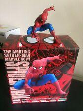 The Amazing Spider-Man (Marvel Now) 1:10 Kotobukiya ArtFX+ Statue