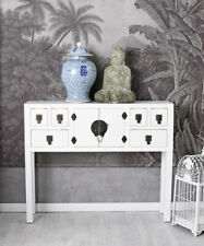 Flurtisch Console China Wedding Cabinet Jewelry Chest of Drawers Make-Up Table