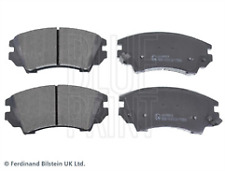 Fits Astra GTC  Petrol & Diesel Models 12-16 Front Brake Pads (fits 321mm disc)