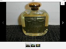 Perfume ambra G. Ugo Stefani S.M Novella Firenze Acqua Di Colonia 100ml 3.4fl.oz