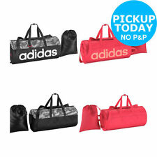 adidas Synthetic Travel Holdalls & Duffle Bags