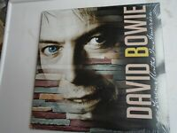DAVID BOWIE Best Of Seven Months In America UK LP new mint sealed vinyl 180g