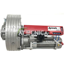 Motore per serranda avvolgibile saracinesca APRIMATIC RO MATIC 180Kg asse 60/200