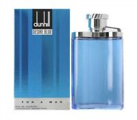 Alfred Dunhill Desire Blue EDT 150ml Eau De Toilette for Men New&Sealed