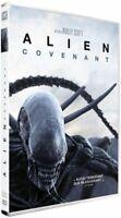 Alien Covenant DVD NUEVO EN BLÍSTER