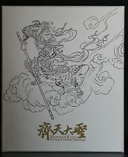 Inflames Toys 1/6 Journey to the West Monkey King IFT-003