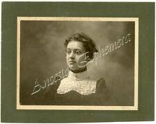 Ruth L M LESLIE born 1881 photo Palmyra Pennsylvania PA HENRY Dr. Cyrus Leslie
