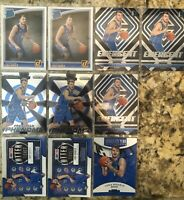 10 card Luka Doncic Rookie Lot 🔥🔥🔥