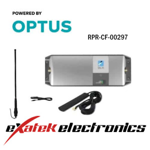 CEL-FI GO REPEATER FOR OPTUS - TRUCKER/4WD COMPACT PACK   RPR-CF-00297