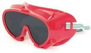 Squire GW5 Shade 5 Gas Welding/Cutting Goggles Shade 5 x 2 pairs