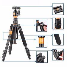 Cámara digital profesional d SLR Cabezal De Bola Trípode Compacto para Canon Nik