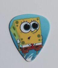 Spongebob Squarepants Collectable Guitar Pick Free Ship USA