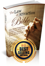The Law of Attraction Bible eBooks Pdf Resell Rights +10 Free Ebooks Original