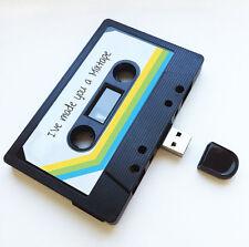 16GB USB Mixtape - Christmas Gift, Stocking Filler, Boyfriend, Fiance, Bae, Love