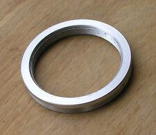 m42 pentax female thread lens  attachment adaptor  for BPM bellows