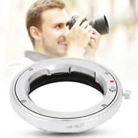 LM-SL/T Camera Adapter Ring Kit For Leica LM Mount Lens to for Leica SL/T Mount