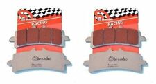 Pastiglie Anteriori BREMBO SC RACING Per DUCATI 1098 2008 08 (07BB37SC)