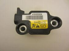 10 11 12 13 Tahoe Yukon Silverado Sierra Side Impact Sensor 20884470 Escalade