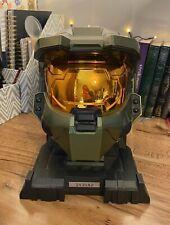 HALO 3 Legendary Edition Master Chief Helmet jeu xbox 360 2007 édition spéciale