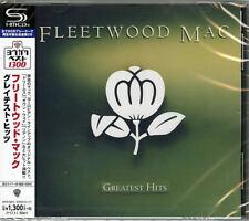 Greatest Hits [Warner Bros.] [SHM-CD] by Fleetwood Mac (CD, Jun-2017)
