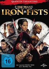 The Man with the Iron Fists DVD Regie: Quentin Tarantino (2013) (H) 10259