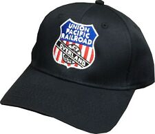 Union Pacific Overland Route Embroidered Hat [hat123]