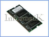 RAM 64MB DDR DDR1 SODIMM SO-DIMM PC100 100MHz SDRAM