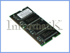 Enface Ethane 3220 Syntech RAM 64MB DDR1 SODIMM 5264805DLTTB60 PC100-322-60