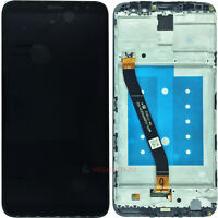 DISPLAY LCD FRAME per HUAWEI MATE 10 LITE SCHERMO TOUCH RNE-L01 RNE-L21 NOVA 2i