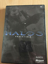 Halo 3 Essentials Xbox 360 (Halo 3 game is required to play this)