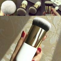 Large Makeup Beauty Cosmetic Face Powder Blush Brush Foundation Soft Brushes UK