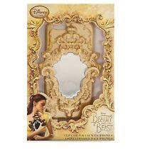Disney Beauty and the Beast Gold Mirror i Phone 6 Case iphone BNIP Scr