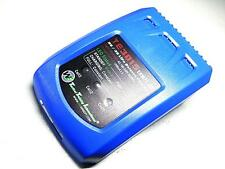WE TE3015 LIPO 2S/3S Bal Charger for Airsoft AEG 11.1 / 7.4V Battery w/ UK Plug