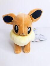 Pokemon Peluche Mini Eevee Pupazzo