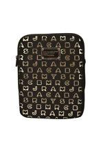 Marc By Marc Jacobs Unisex M6134019 Tablet Case Alphabet Black Size OS
