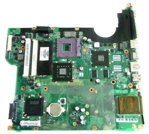 • HP Pavilion DV5-1100 DV5-1160 • Laptop Working Motherboard Intel • 482867-001